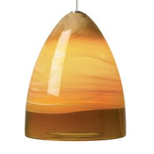 Nebbia Monorail 1 Light Mini Pendant
