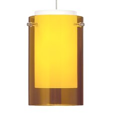 Echo 2-Circuit CFL Mini Pendant