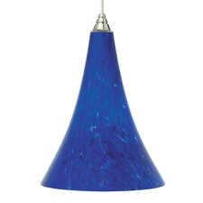 Melrose 2KD 1 Light Mini Pendant