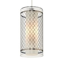 Rideau 1 Light Mini Pendant