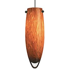 <strong>Tech Lighting</strong> Melt 1 Light Kable Lite Pendant