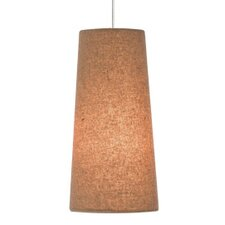 <strong>Tech Lighting</strong> Logan 1 Light Monopoint Pendant