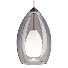 Monopoint 1 Light Fire Pendant