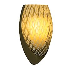 <strong>Tech Lighting</strong> Firebird 1 Light Wall Sconce