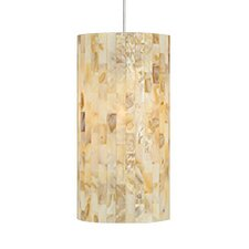 <strong>Tech Lighting</strong> Playa 1 Light Kable Lite Pendant