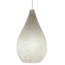 Brulee 1 Light Monorail Pendant