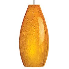 <strong>Tech Lighting</strong> Soda 1 Light Mini Pendant