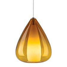 <strong>Tech Lighting</strong> Soleil 1 Light Monopoint Pendant