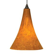 <strong>Tech Lighting</strong> Melrose 1 Light Pendant