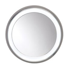 <strong>Tech Lighting</strong> Tigris Round Surface Mounted Illuminated Mirror