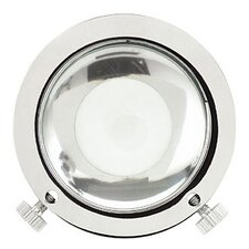 <strong>Tech Lighting</strong> Gobo 1 Light Magnifying Lens