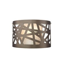 Ventana 1 Light Wall Sconce
