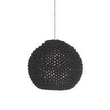 Madrid 1 Light Monopoint Pendant