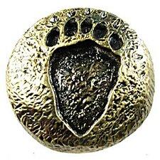 """Wildlife Wilderness 1.5"""" Round Knob"""