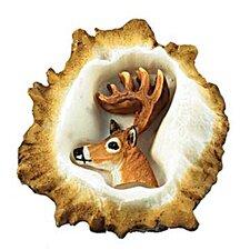 "Wildlife Wilderness 2.25"" Novelty Knob"