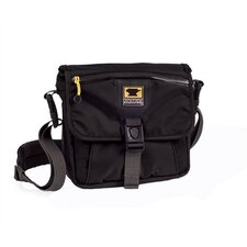 Focus II Medium Camera Case in Black