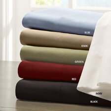 <strong>Micro Splendor</strong> Solid Sheet Set