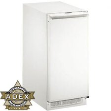 2000 Series 30-lb Clear Ice Maker