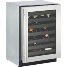 43 Bottle Dual Zone Wine Refrigerator