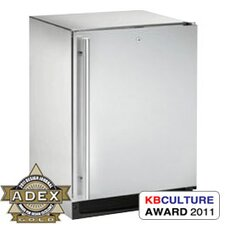 <strong>U-Line</strong> Outdoor Series 5.4 Cu. Ft. Single Door Refrigerator