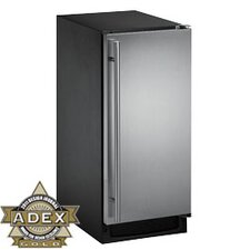 2000 Series 30 lb Clear Ice Maker