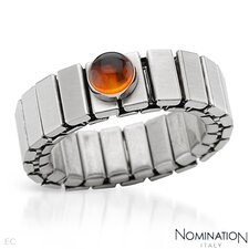 Nomination Italy Stainless Steel Ring