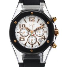 Vip Time Italy Unisex Watch