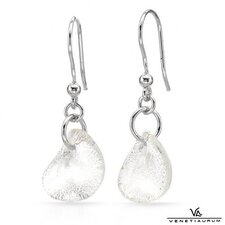 Venetiaurum 925 Sterling Silver Drop Earrings