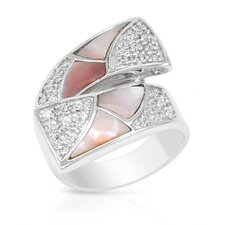 Lauren G. Adams 925 Sterling Silver Ring