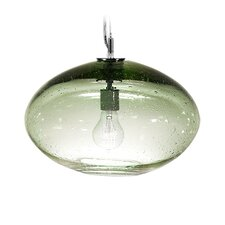 Fizz Orbit 1 Light Globe Pendant