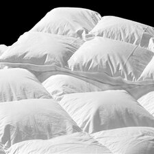 Limoges 600 Loft European Down Comforter