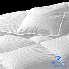 Besancon Standard 600 Loft European Down Comforter