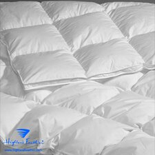 <strong>Highland Feather</strong> La Rochelle Standard Down Comforter