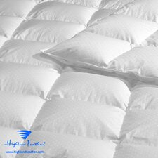 Rennes Standard Down Comforter