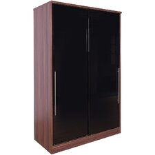 Modular 2 Sliding Door Wardrobe