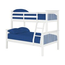 Novaro Triple Sleeper Bunk Bed