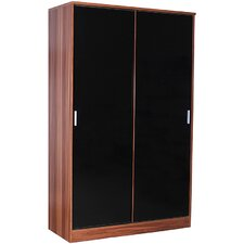 Ottawa 2 Sliding Door Wardrobe