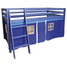 Montreal Midsleeper Bunk Bed