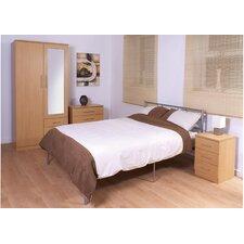 Las Vegas 3 Piece Bedroom Collection