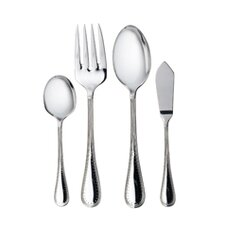 Grosgrain 4 Piece Hostess Set
