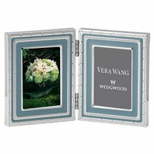 With Love Folding Picture Frame