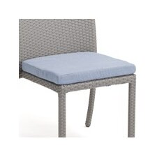 Brisbane Stacking Dining Side Chair Cushion