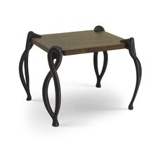 <strong>Keeler</strong> Evora End Table