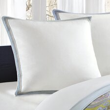 <strong>echo design</strong> Rio European Sham