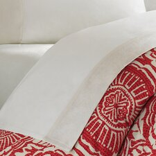 <strong>echo design</strong> Cozumel 230 Thread Count Sheet Set