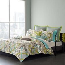 Status Duvet Cover Collection