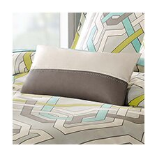 Status Oblong Pillow