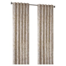 Positano Cotton Curtain Panel