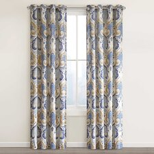 Jaipur Window Curtain Panel