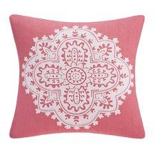 Bindi Square Throw Pillow